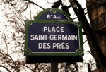3434511-france-paris-la-place-de-saint-germain-des-pres-rue-indication-de-couleur-bleu-fonce
